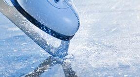 Аренда льда для фигурного катания